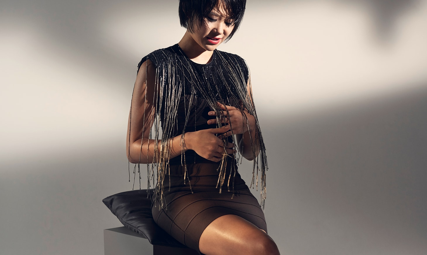 KD SCHMID Orchester Rotterdam Philharmonic Orchestra Yuja Wang