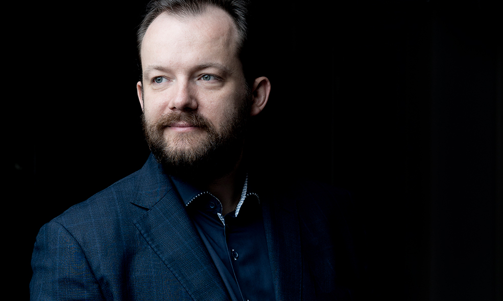 KD SCHMID Andris Nelsons Marco Borggreve